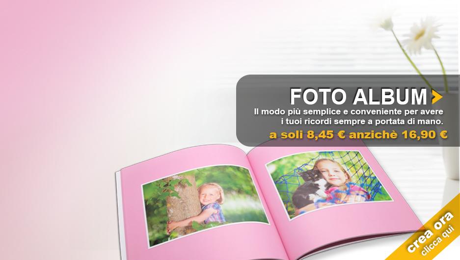 Fotobook Foto Album