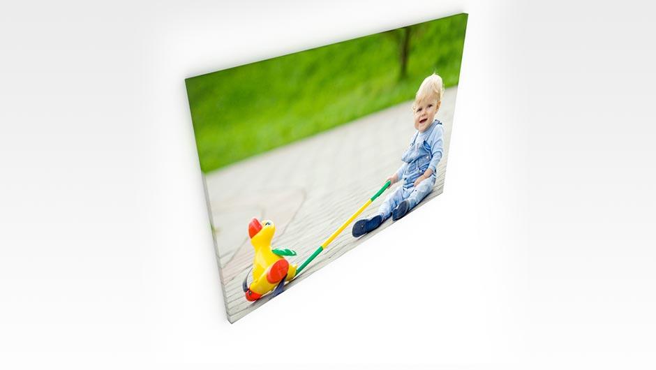 Stampa online tele personalizzata con foto fotoservice for Casa personalizzata online