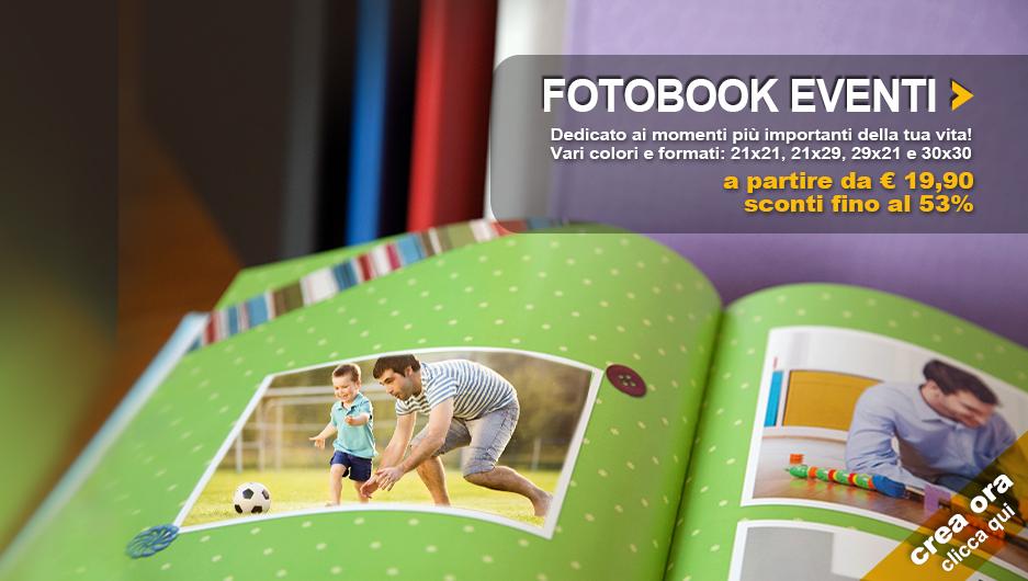 Fotobook Eventi