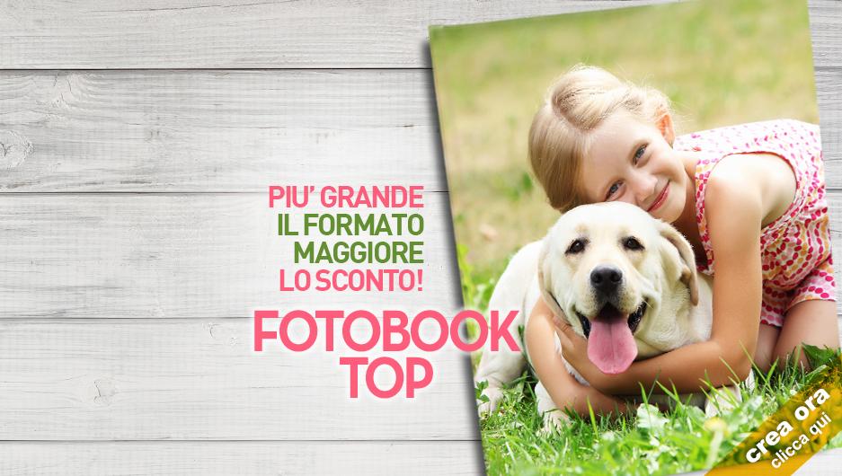 Fotobook Top