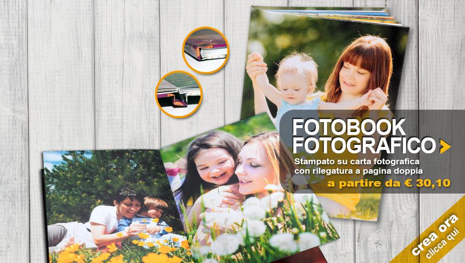Fotobook Fotografico