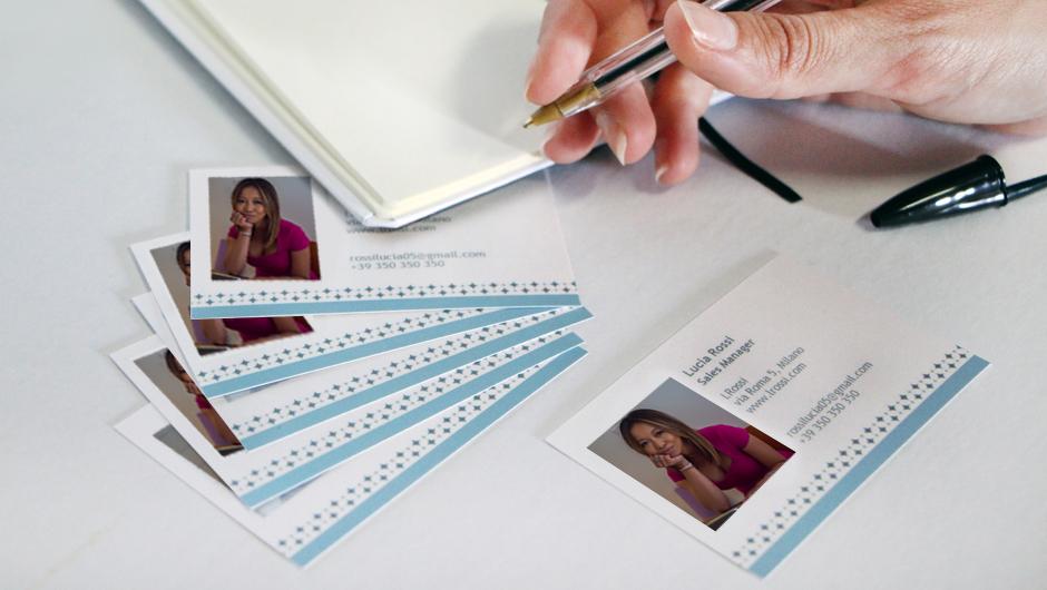 Stampa Online Biglietti E Cartoline Personalizzati Con Foto